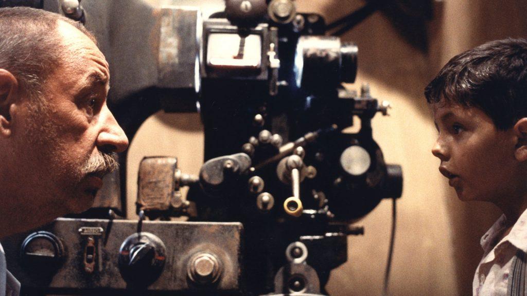 Korona Virüsten Etkilenen Ülkelerden Seçme Filmler